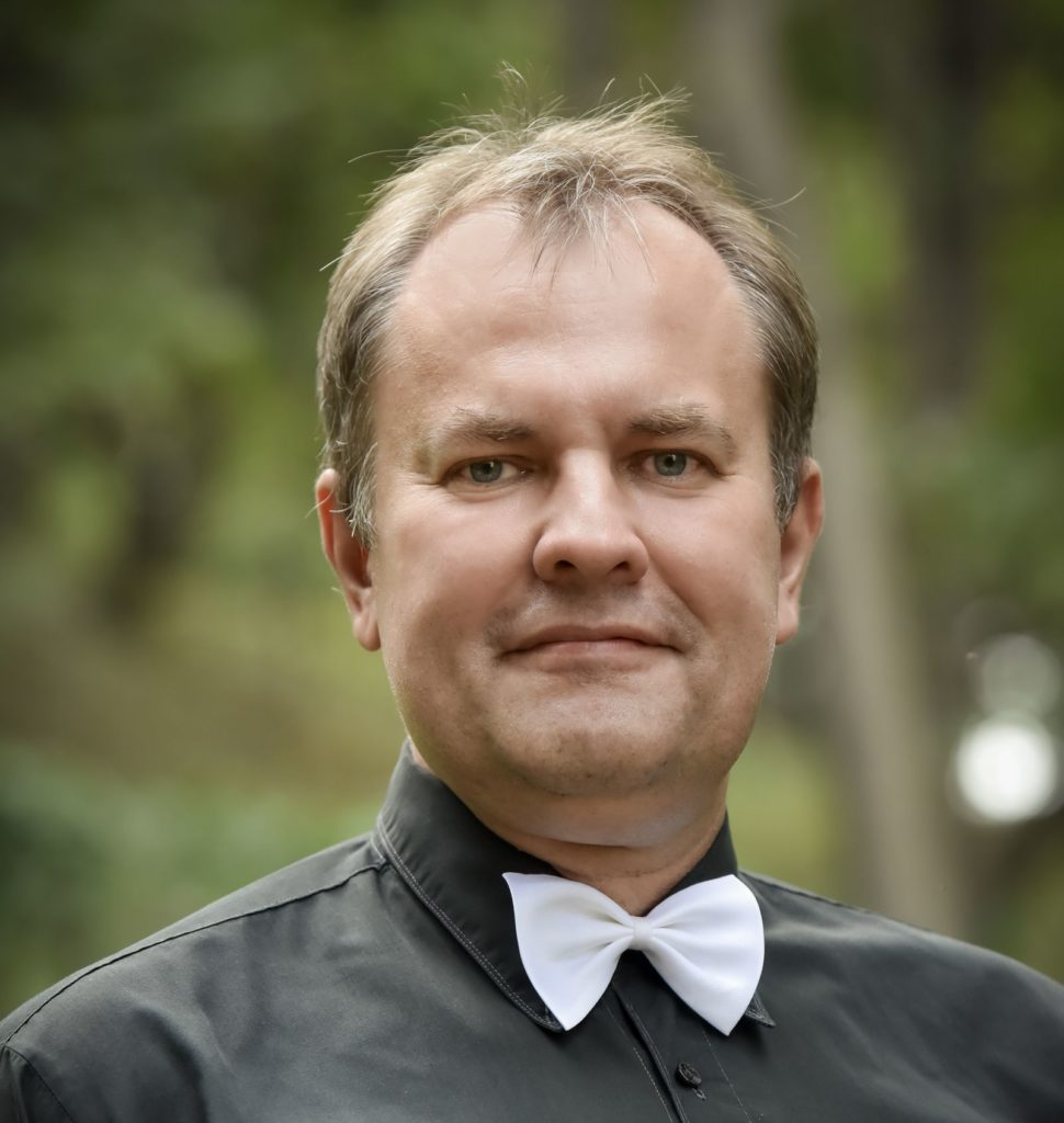 MgA. Martin Franze
